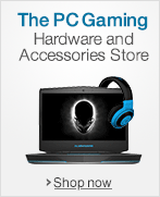 The PC Gaming Hardware and Accessories Store