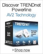 TRENDnet Routers