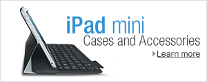 iPad mini Cases and Accessories