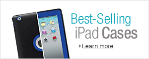 Best-Selling iPad Cases