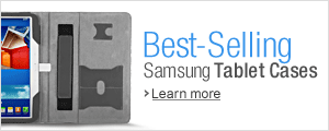 Best-Selling Samsung Tablet Cases