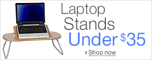 Laptop Stands Under $35