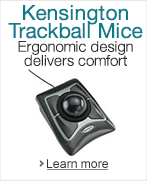 Kensington Trackball Mice
