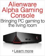 Alienware Alpha Gaming Console
