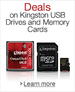 Kingston Memory