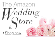 Amazon Wedding Store