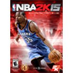 NBA 2K15 [Online Game Code]
