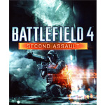 Battlefield 4: second assault download