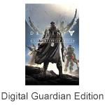 Destiny Digital Guardian Edition for PS4 download