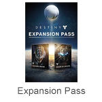 Destiny Expansion Pass for PS4 Download
