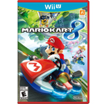Mario Kart 8 game for Nintendo Wii U