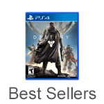 Best Selling PlayStation 4 Games