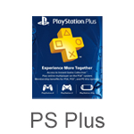 PlayStation Plus Code Download
