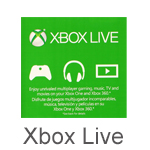 Downloadable Xbox Live Memberships