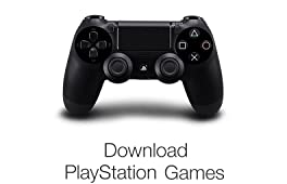 PlayStation Digital Downloads