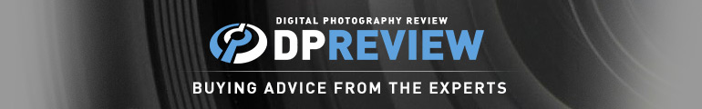 DPReview - Digital Photography Review