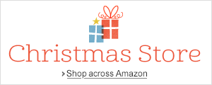 The Amazon Christmas Store