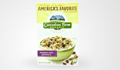 15% Off Cascadian Farm Cereals