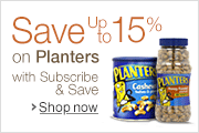 Save Up to 15% on Planters with SnS