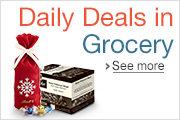 Daily Deals in Grocery