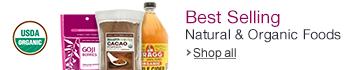 Natural Organic Foods