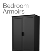 Bedroom Armoires