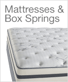 Mattresses and Box Springs