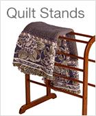Quilt Stands