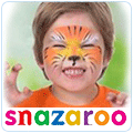 Shop for Snazaroo products at Amazon.com