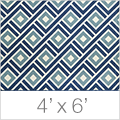 4'x6'