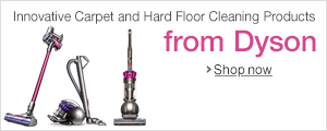 Innovative Dyson Technology