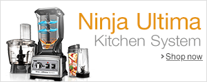 Ninja Ultima Kitchen System