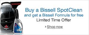 Bissell Deep Clean Formula