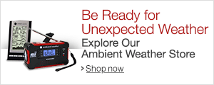 Ambient Weather Brand Store