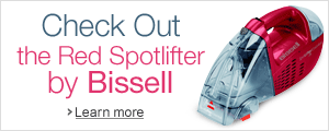 Bissell Spotlifter