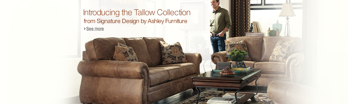 Introducing the Tallow Collection