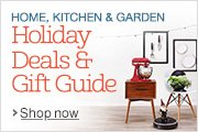 Shop holiday gifts for everyone on your list