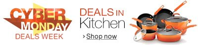 Black Friday Deals in Kitchen