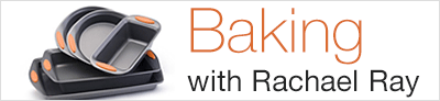 Rachael Ray 5-Piece Baking Set