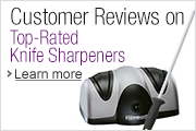 Knife Sharpener Reviews