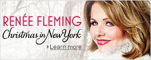 Renee Fleming - Christmas in New York