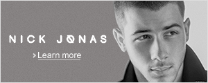 Nick Jonas - New Album