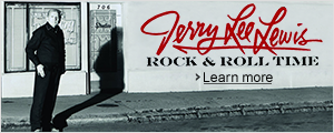 Jerry Lee Lewis - Rock and Roll Time