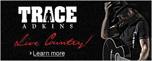 Trace Adkins - Live Country