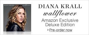 Diana Krall - Amazon Deluxe Exclusive