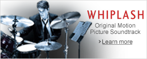 Whiplash - Original Motion Picture Soundtrack