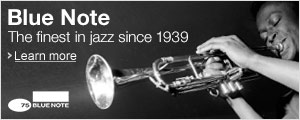 Blue Note - The finest in Jazz since 1939