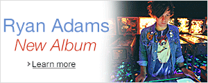 Ryan Adams - New Album