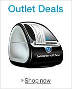 Outlet Deals