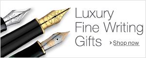 Luxury Fine Writing Gifts